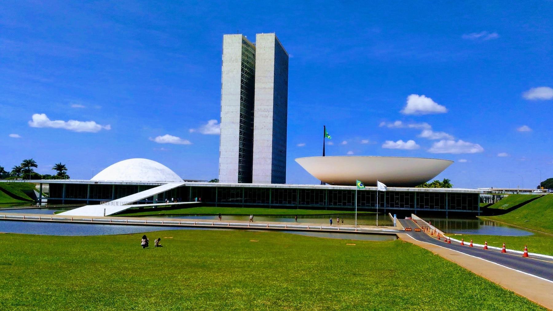 Inauguração CECVP Brasília